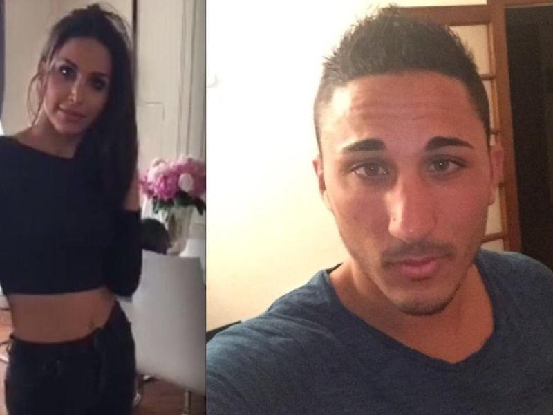 #LesAnges7 : Vivian embrasse Somayeh en plein prime !