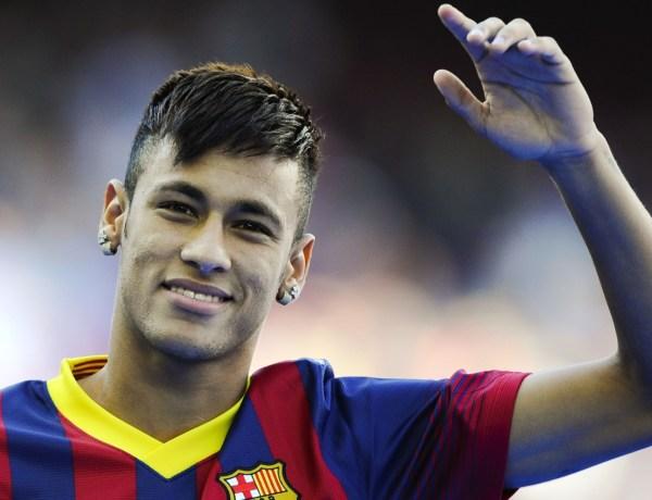Neymar ivre en soirée, découvrez la video qui dérange