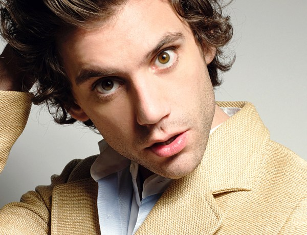 Mika : Nouvelle carrière pour une nouvelle vie ?
