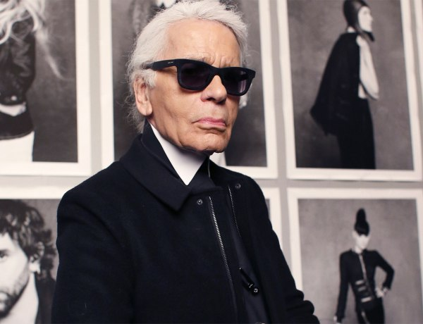 Karl Lagerfeld : Découvrez sa nouvelle décision