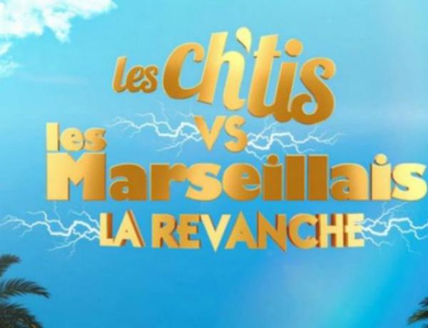 #LCVSLM : Le présentateur des chti donne un indice sur la date de diffusion !