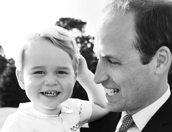 Le prince William pourrait rater l'anniversaire de bébé George