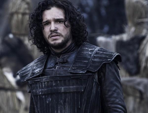 Games of Thrones : Jon Snow de retour dans la saison 6 ? Ça se confirme !