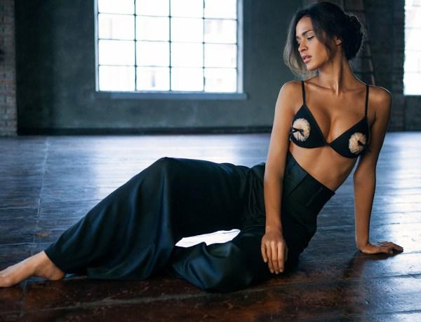 #SS9 : Leïla Ben Khalifa a programmé une opération de chirurgie esthétique