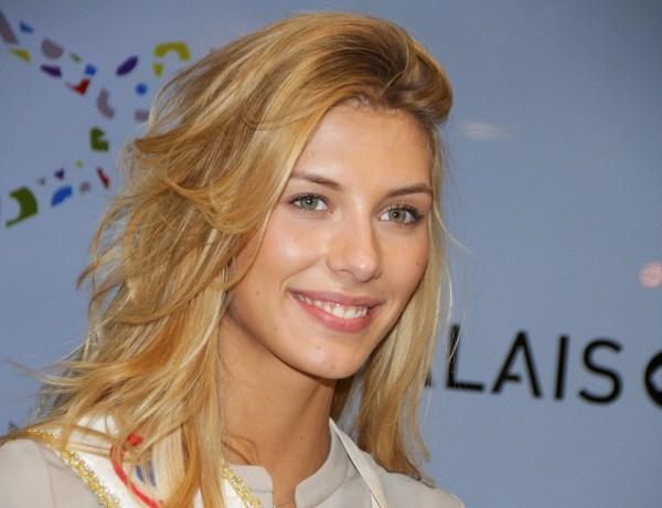 Camille Cerf toujours en couple ? Miss France 2015 répond