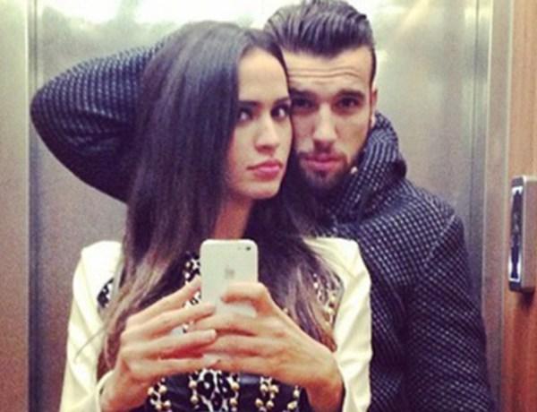 #SS9 : Leila Ben Khalifa n'est plus en couple avec Aymeric Bonnery