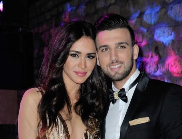 #SS9 : Leïla Ben Khalifa et Aymeric Bonnery, un gros chèque contre quelques confidences ?