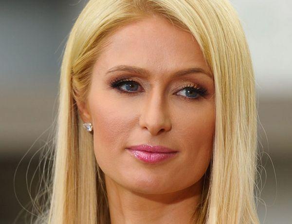 Paris Hilton a égaré une bague hors de prix à l'aéroport !