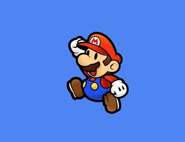 La parodie de Super Mario pour dénoncer le périple des migrants