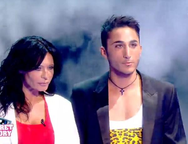 #LesVacancesDesAnges : Vivian et Nathalie on recouché ensemble, il s'explique !