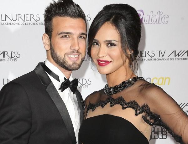 #SS9 : Leila Ben Khalifa et Aymeric Bonnery à nouveau ensemble ?