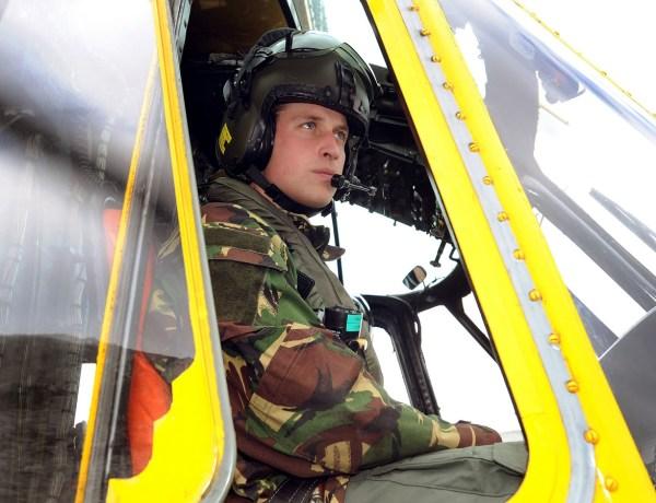 Découvrez pourquoi le prince William est devenu un héros !