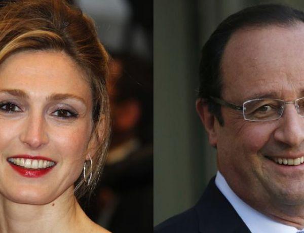 Julie Gayet et François Hollande : Elle l'appelle «mon fiancé» mais ne se marieront jamais