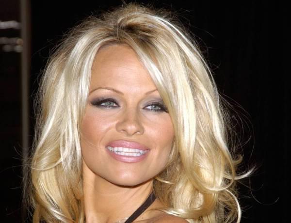 #ONPC: Le gros coup de gueule de Pamela Anderson
