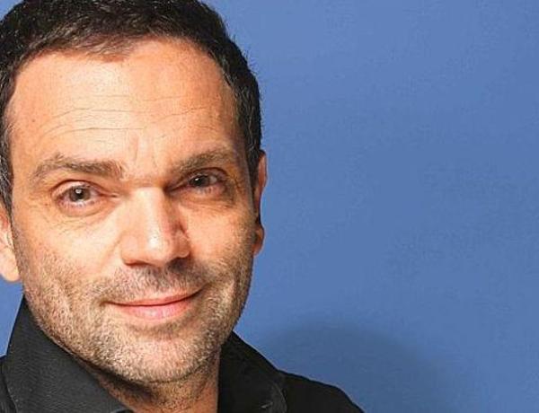 #ONPC: Yann Moix tacle Bénabar dès son arrivée!
