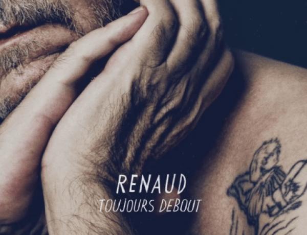 Sondage : Les Français sont ravis de retrouver Renaud !