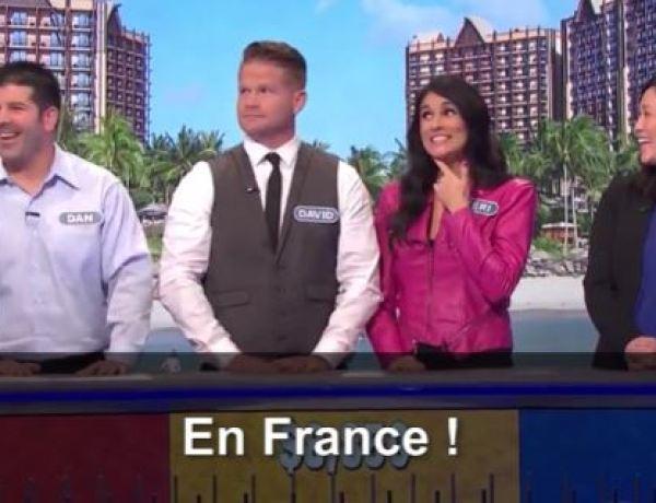 Ah bon? Venise ce n'est pas en France?