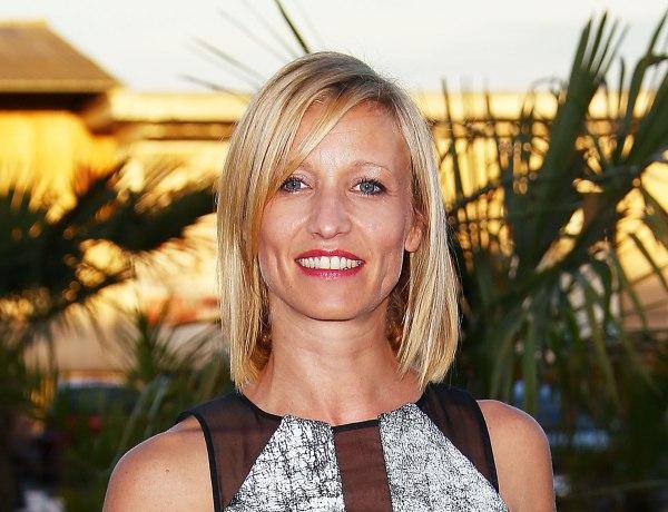 Alexandra Lamy : Radieuse à 44 ans, elle assume son âge