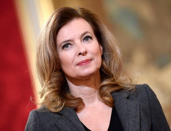 Valérie Trierweiler méconnaissable : La journaliste ne ressemble plus à ce qu'elle était !