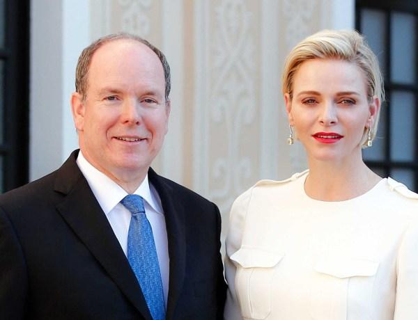 Charlene de Monaco et son fils : L'adorable cliché qui fait le buzz