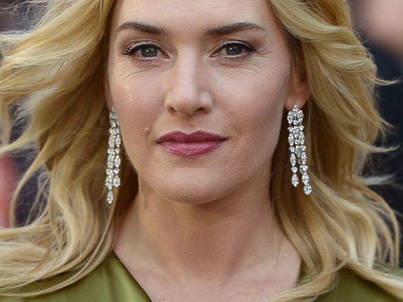 Kate Winslet enceinte ? Elle répond