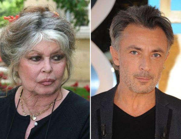 Frédéric Deban : Brigitte Bardot aurait tenté de l'assassiner