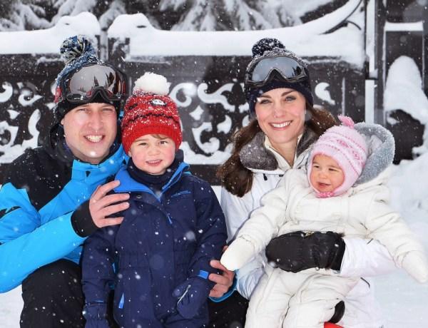Polémique : Les vacances de Kate Middleton et du prince William vivement critiquées en Grande-Bretagne