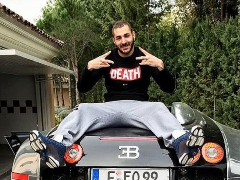 Karim Benzema : Pour oublier l'affaire de la sextape, il s'offre un jet privé