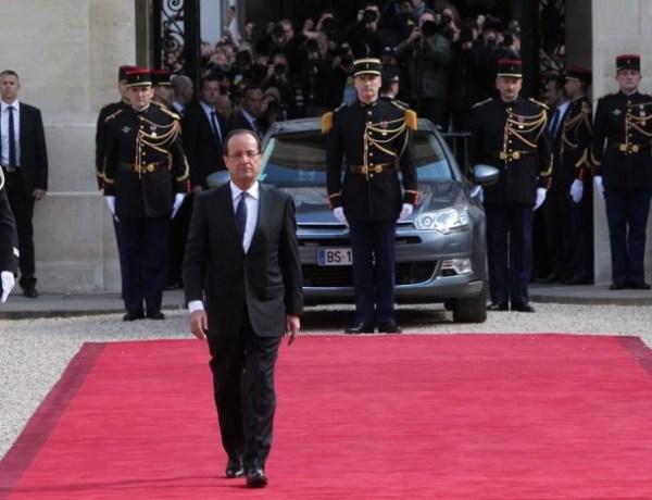 François Hollande : Sa méthode pour perdre du poids