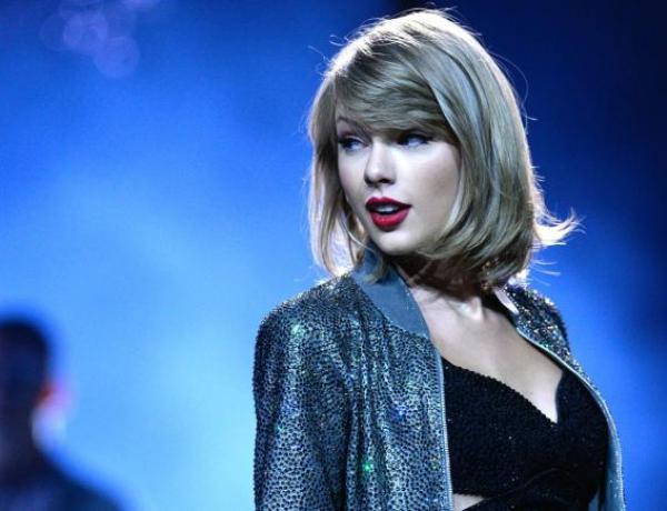 Découvez Taylor Swift dans sa nouvelle pub délirante !
