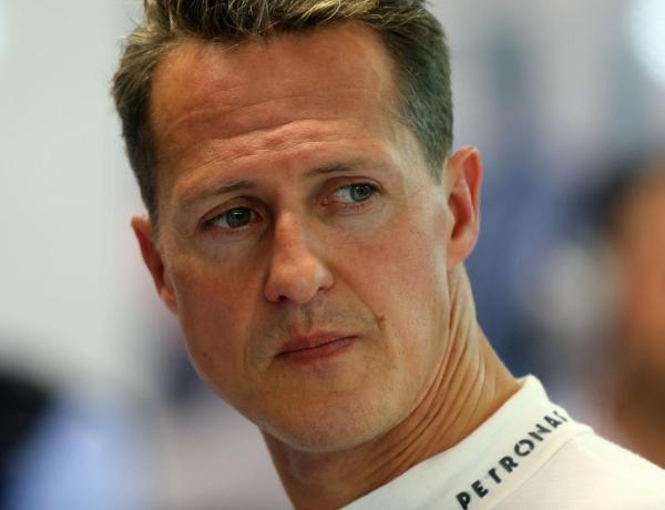 Michael Schumacher: Le coût exorbitant de ses soins
