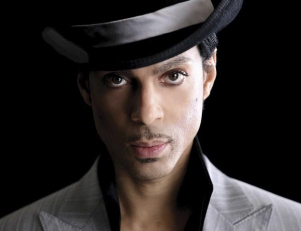 Le chanteur Prince est décédé à l'âge de 57 ans