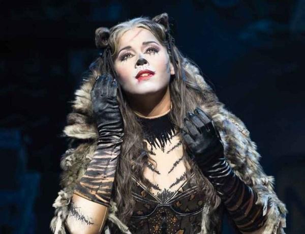 Chimène Badi : Sa grande première dans le musical « Cats »