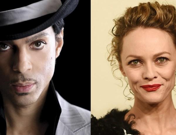 Prince: Humilié au billard par… Vanessa Paradis!