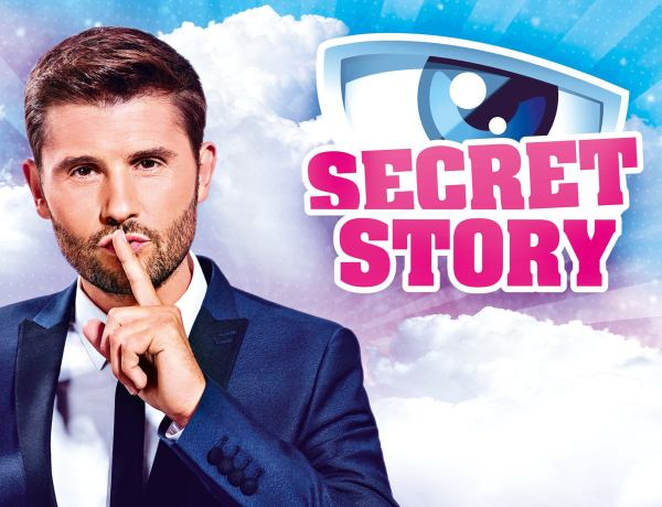 #SecretStory, bientôt la fin ? Christophe Beaugrand répond