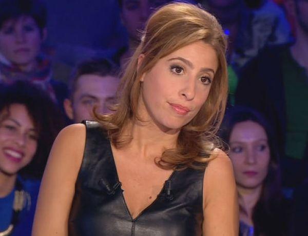 #ONPC : Léa Salamé quitte l'émission