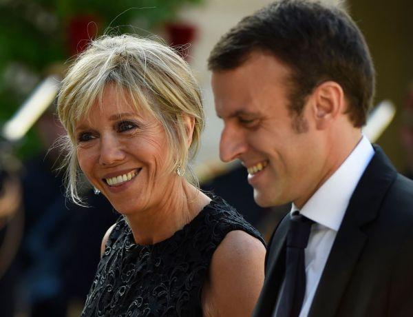 Brigitte Macronsur son couple : «Il y avait des rumeurs de caniveau qui courraient»