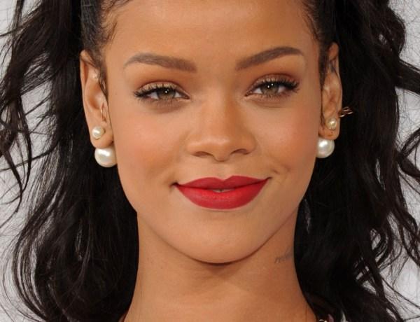 Rihanna : Son incroyable idée de pour aider les jeunes démunis à poursuivre leurs études