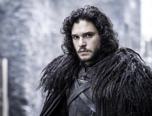 Kit Harington : Pour échapper à un PV il dévoile le sort reservé à Jon Snow !