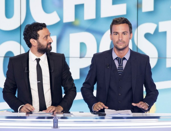 La photo de Bertrand Chameroy qui doit rendre fou de rage Cyril Hanouna