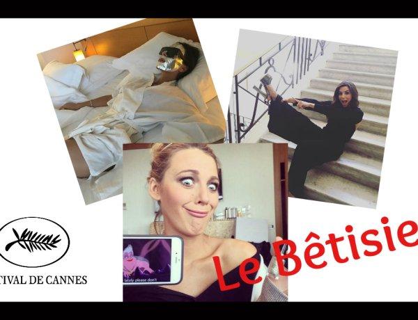 Cannes 2016, le bêtisier : le meilleur et le pire du Festival !