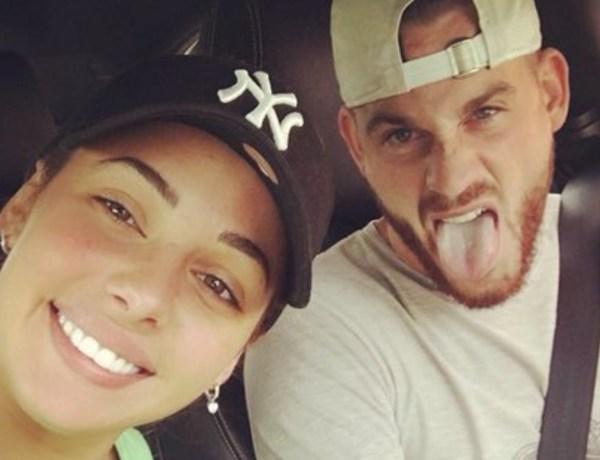 #LesAnges8 : Coralie et Raphaël de nouveau in love sur SnapChat