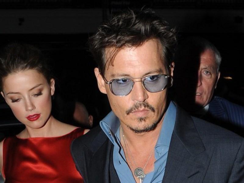 Johnny Depp: Deux nouveaux témoins prennent sa défense et accablent Amber Heard