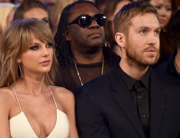 Taylor Swift et Calvin Harris : C'est terminé !