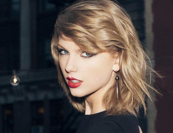 Taylor Swift : Déjà recasée avec un acteur !