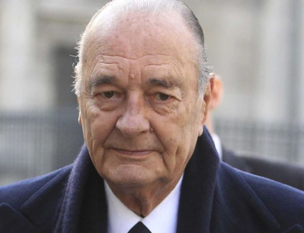 Jacques Chirac est seul au monde, sa santé est au plus mal…