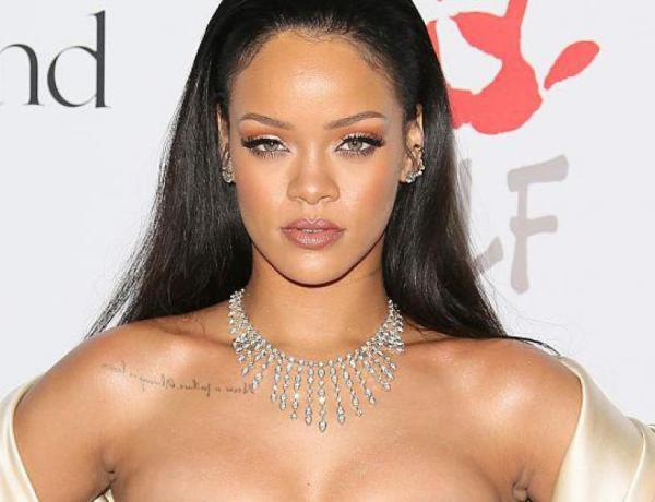 Rihanna : La vidéo très sexy de ses fesses