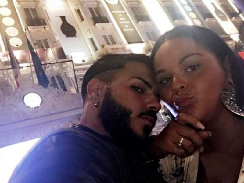 #LesAnges8 : Sarah Fraisou et Malik se confient sur leur relation