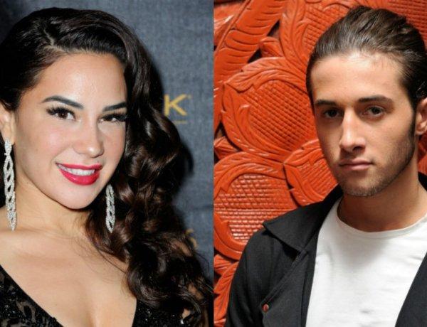 #LesAnges8 : Tarek Benattia et Milla Jasmine de nouveau en couple ?