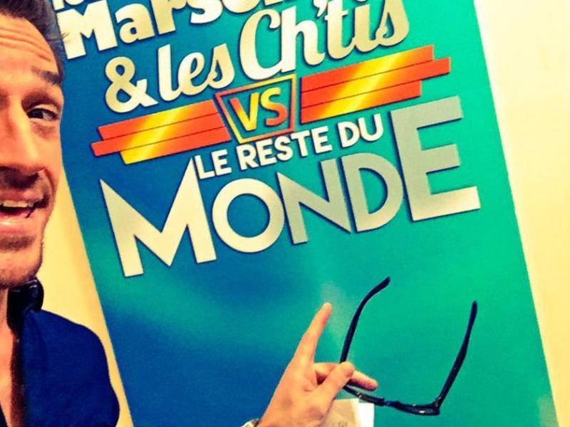 #LMLCvsMonde : David Lantin se blesse sur le tournage